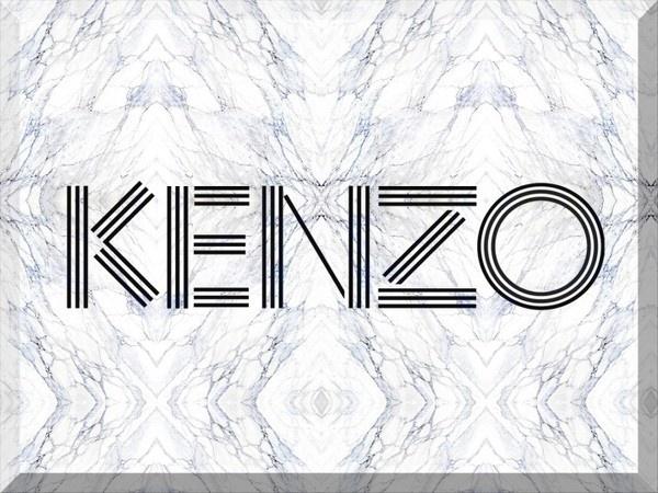 KenzoLogo #logo