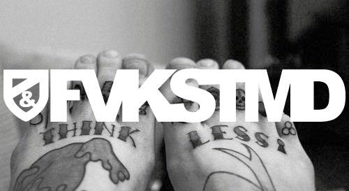 F V K S T M D #logo #typo