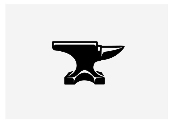 ANVIL Property Smith on Behance #anvil #branding