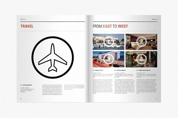 Decimal #airplane #city #travel #the #editorial #magazine