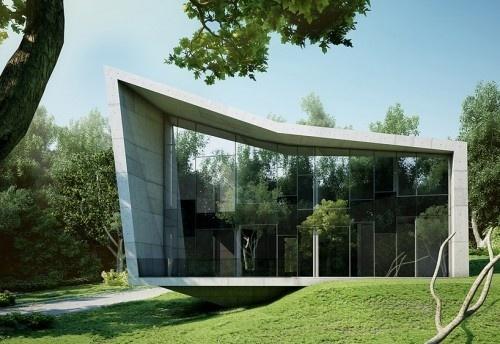 http://blog.leibal.com/interiors/residential/edge-house-2/# #concrete #architecture #minimal