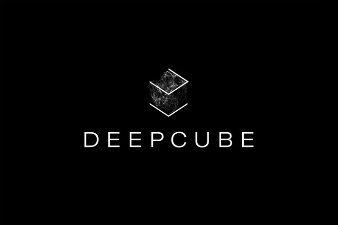 DeepCube Branding - Mindsparkle Mag DeepCube is a deep learning company building technologies on the cutting edge of artificial intelligence that wanted an identity that spoke to their expertise without exposing the details of their approach. #logo #photography #identity #branding #design #color #photography #graphic #design #gallery #blog #project #mindsparkle #mag #beautiful #portfolio #designer