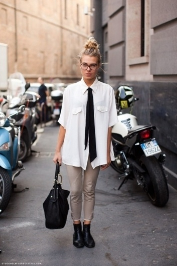 Women's Apparel Ideas #tomboy #hair #portrait #street #fashion