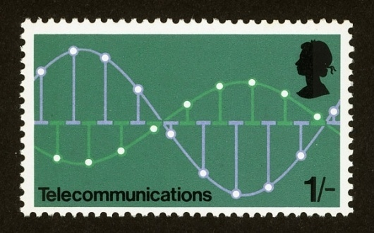 Wallace Henning - Notes #grap #stamps #design #graphic