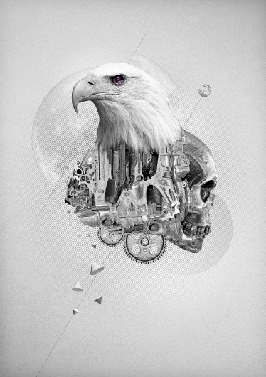 Victor Eide - Portfolio of a Swedish graphic designer #blackwhite #victor #illustration #eide #poster