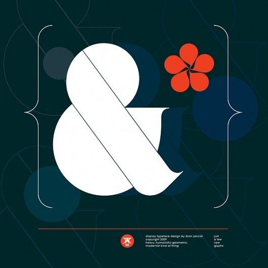 594711257626606.jpg (JPEG Image, 600x600 pixels) #ampersand #typography