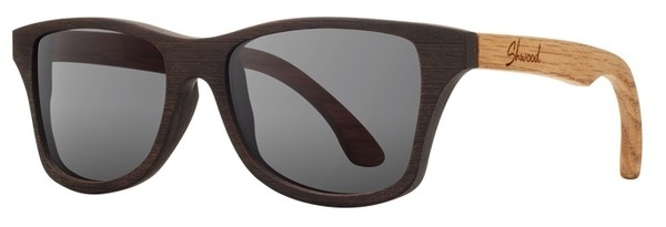 Shwood | Canby | East Indian Rosewood | Oak Temple | Wooden Sunglasses #glasses #oak #wooden #canby #sunglasses #wood #indian #shwood #rosewood #east