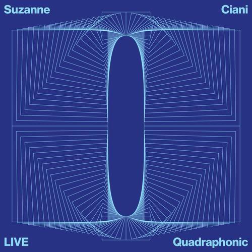 Suzanne Ciani - Pandora