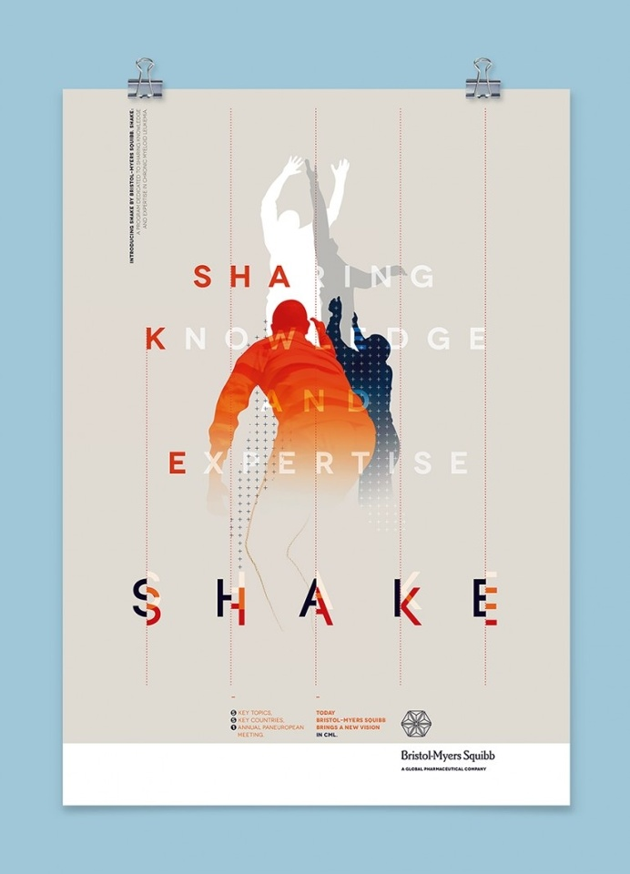 ShaKE event : poster + programme
