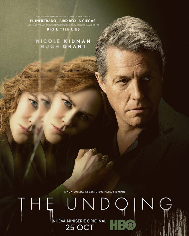 Click to View Extra Large Poster Image for The Undoing