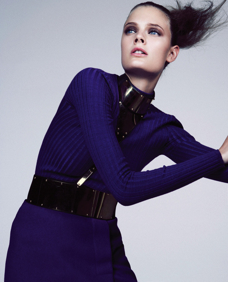 Dusan Reljin Fashion Photography #fashion #model #photography #girl