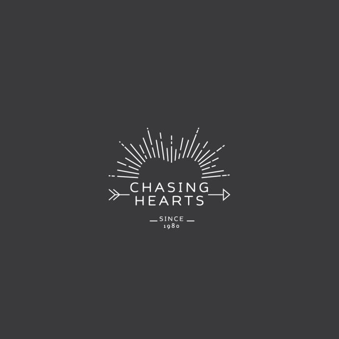 Chasing Hearts logo