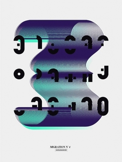 My name is Wendy | Swiss Legacy #poster #typography