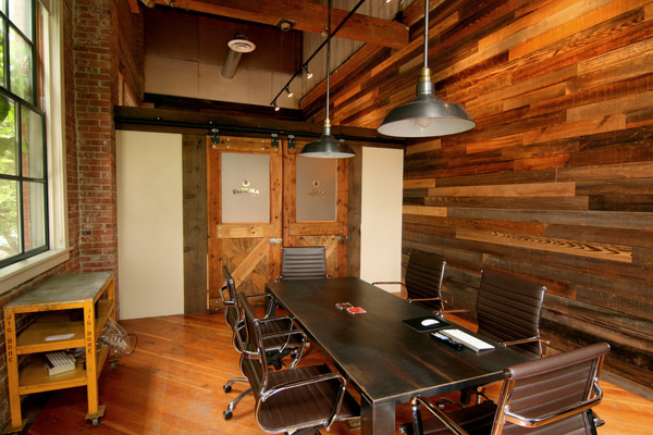 Urban Influence Offices #office