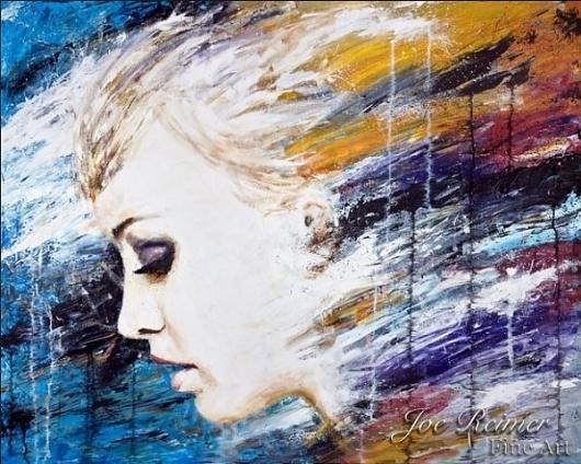 Paintings by Joe Reimer   Cuded #reimer #joe #paintings