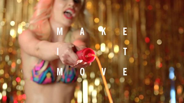 Make it Move #tagline #slogan