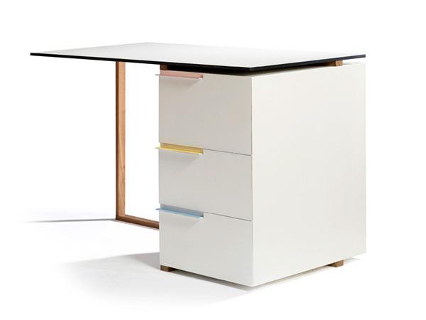 DEX Desk #interior #creative #inspiration #amazing #modern #design #decor #home #ideas #furniture #architecture #art #decorating #innovative #decoration #cool