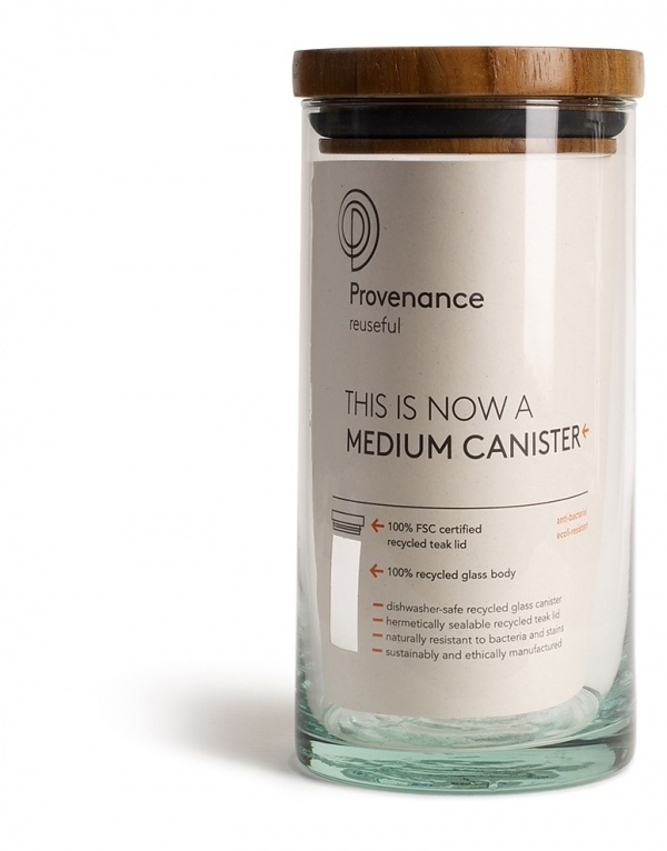 FPO: Provenance Packaging