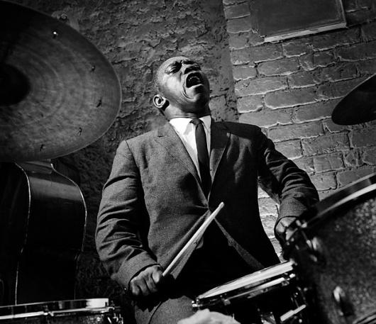 Jazz Photography by Herman Leonard | Professional Photography Blog #music #photography #inspiration