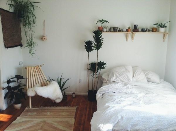 bridge to nowhere: Photo #interior #apartment #design #room