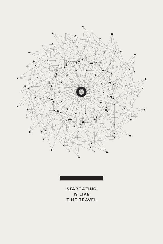 ethicsinadvertising:by Amanda Mocci #line #geometry #shapes #geometric #art