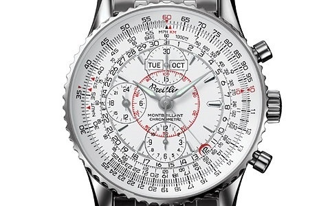 FFFFOUND!   Breitling Montbrillant Datora Watch   Hypebeast #watch