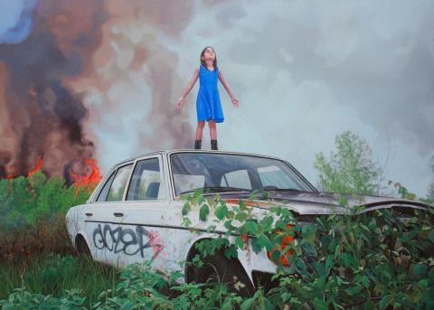 Kevin Peterson   PICDIT #graffiti #painting #art