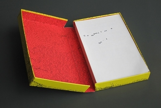 Visual Editions - Book #visual #editions #design #graphic #book #composition #no