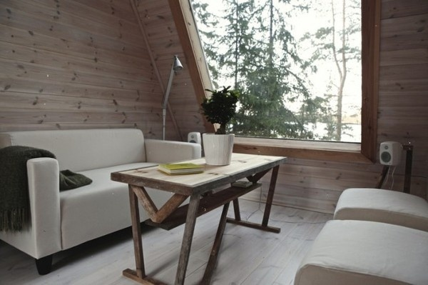 Wooden Cabin 5 #cabin #wood #forest #architecture