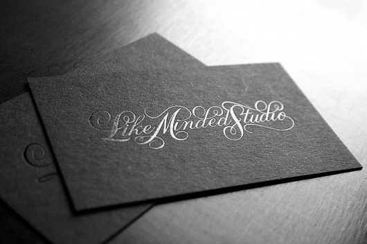 LMS New Card Batch | Flickr – Compartilhamento de fotos! #business #card #design #graphic #studio #like #minded
