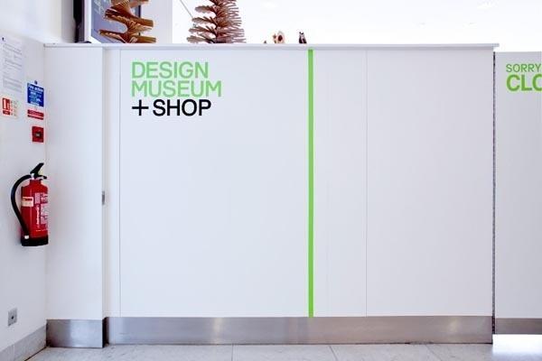 Design Museum Shop #museum