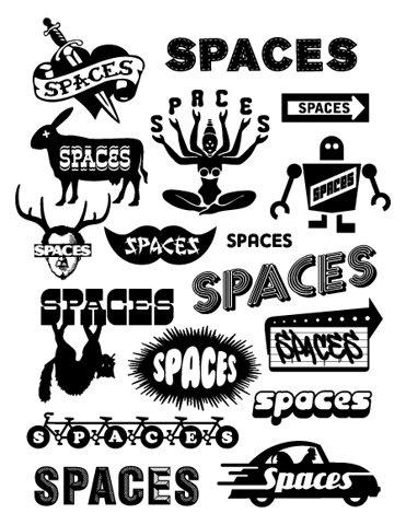 FFFFOUND!   Travis Brown #logos #typography