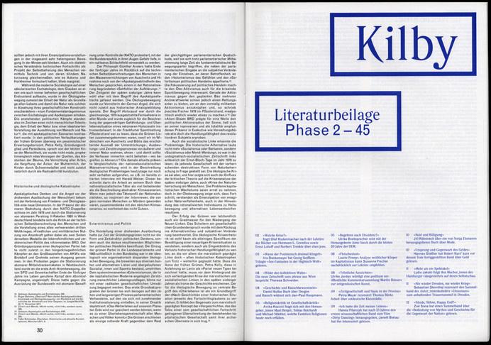 Lamm-Kirch_Phase-2_45_Zeitschrift-gegen-die-Realitaet #spread