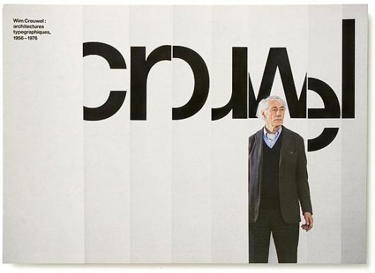 Typographic Architect. 1 - Experimental Jetset