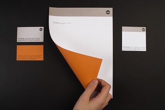 - Julian Zimmermann - Graphic Design - Germany #business #card #print #identity #letterhead