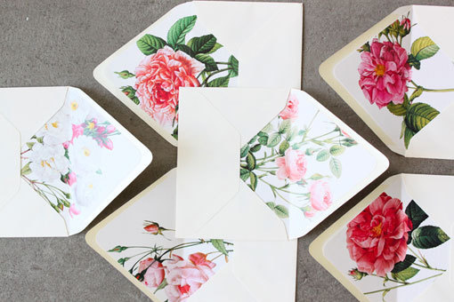 stitch_bpl_02 #envelopes #invitations #print #flowers