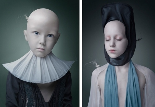 Photo Manipulations by Ruadh DeLone #photography #manipulations #inspirations