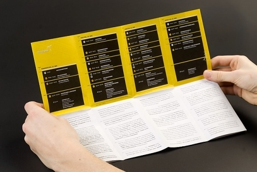 - Julian Zimmermann - Graphic Design - Germany #print #design #festival