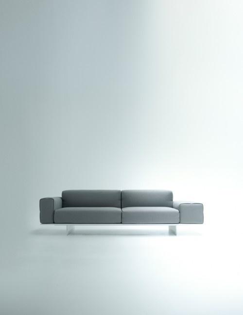 Fin by Jehs+Laub #furniture #sofa #minimal