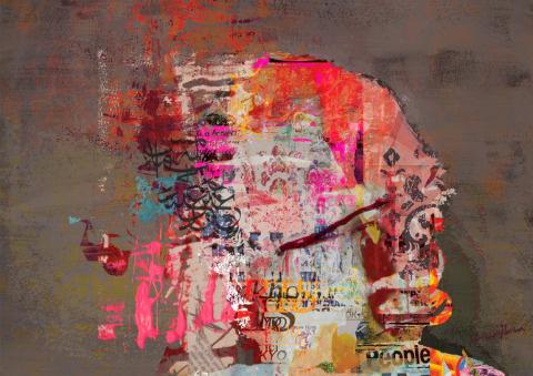 Hossam Dirar | PICDIT #design #art