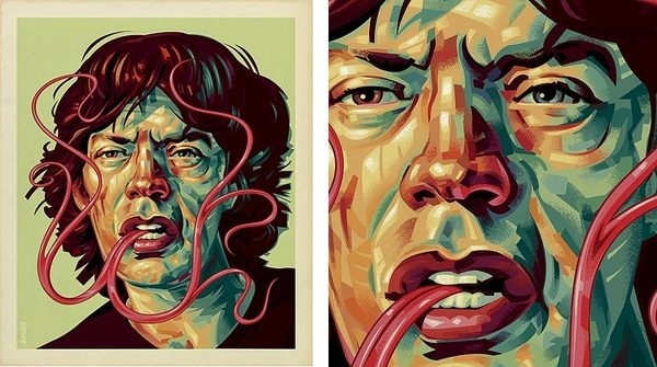 :::: MARK BENDER / ILLUSTRATION :::: #illustration #art