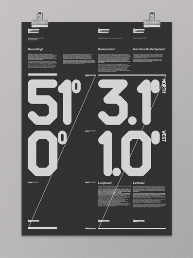 Lookwork: emilolsson's Library #white #black #poster #and #type