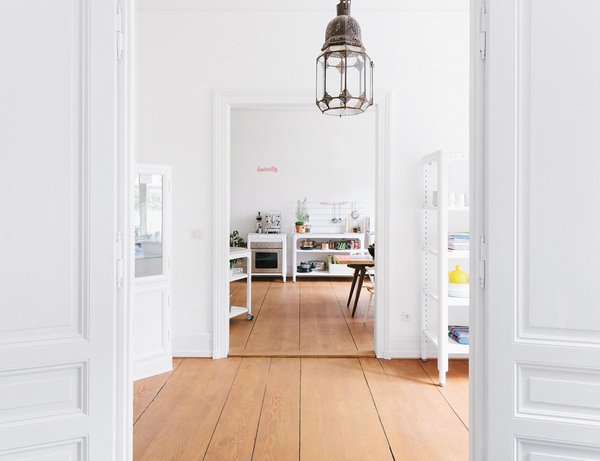 kilian schindler designs mobile + modular kitchen system for naber #interior #design #decor #deco #decoration