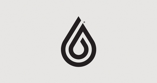 Watercooled | Branding Design | A-Side #logo #side