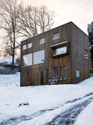 Merde! - theblackworkshop: Knotty by Nature #architecture