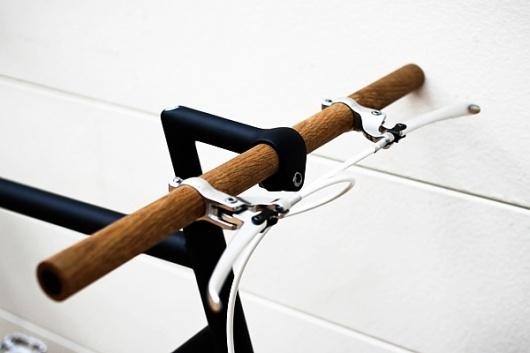 ORTRE Blog: Urban bike design by David Qvick #bike