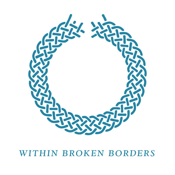 Chris Baker | Within Broken Borders #chris #baker #broken #logo #border #ring