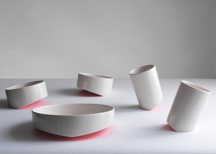 Share.Food tableware by Bilge Nur Saltik #object #ceramics #tableware #food