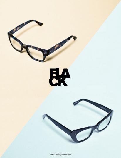 Bibliothxc3xa8que #print #design #eyewear #black