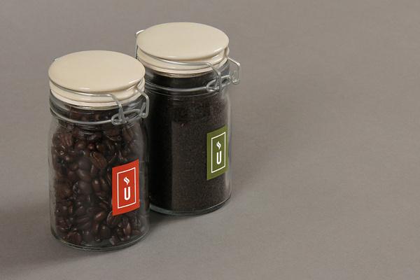 Matthew Hancock #logotype #hancock #yard #union #click #design #graphic #marque #the #jar #matthew #tea #coffee #logo